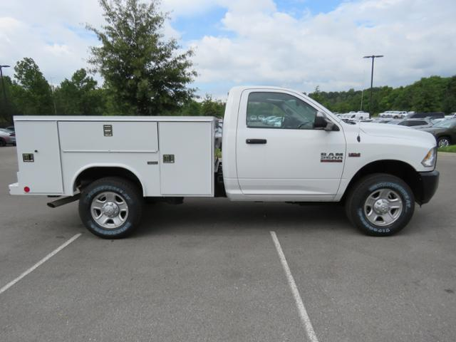 2018 Ram 2500 Regular Cab 4x4,  Reading Service Body #JG191835 - photo 4