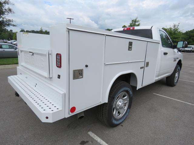 2018 Ram 2500 Regular Cab 4x4,  Reading Service Body #JG191835 - photo 5
