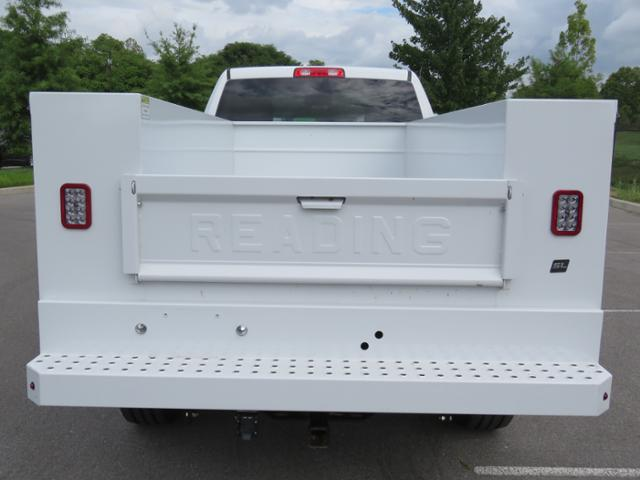 2018 Ram 2500 Regular Cab 4x4,  Reading Service Body #JG191835 - photo 6