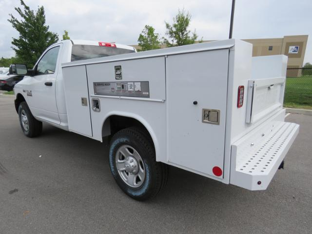 2018 Ram 2500 Regular Cab 4x4,  Reading Service Body #JG191835 - photo 2