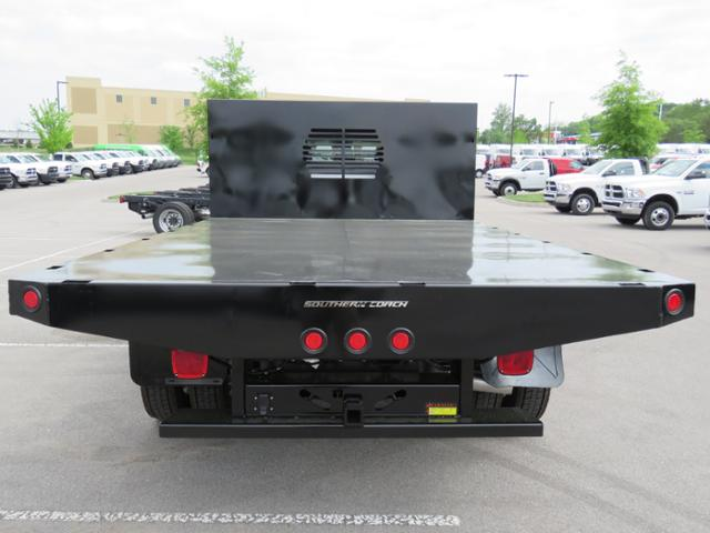 2018 Ram 5500 Crew Cab DRW 4x2,  Freedom Platform Body #JG209903 - photo 6