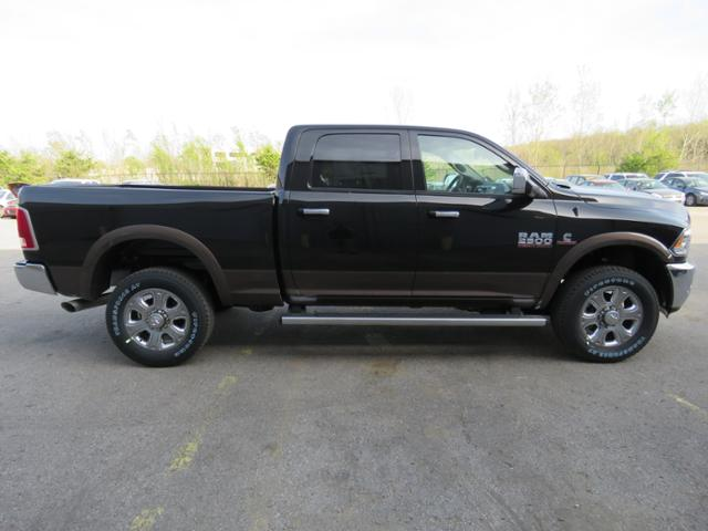 2018 Ram 2500 Crew Cab 4x4,  Pickup #JG254001 - photo 5