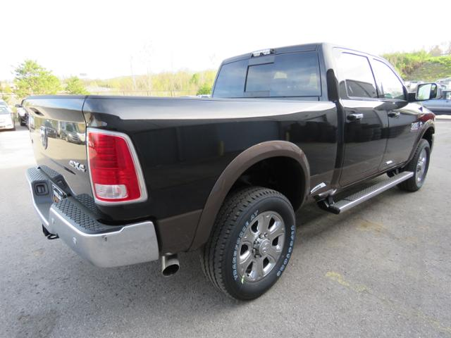 2018 Ram 2500 Crew Cab 4x4,  Pickup #JG254001 - photo 6