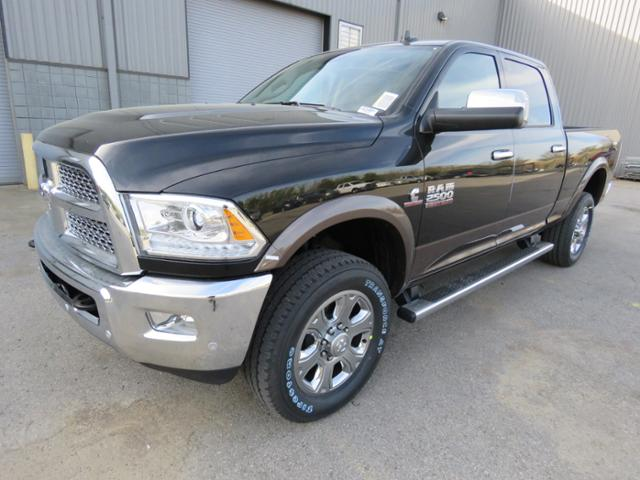 2018 Ram 2500 Crew Cab 4x4,  Pickup #JG254001 - photo 1