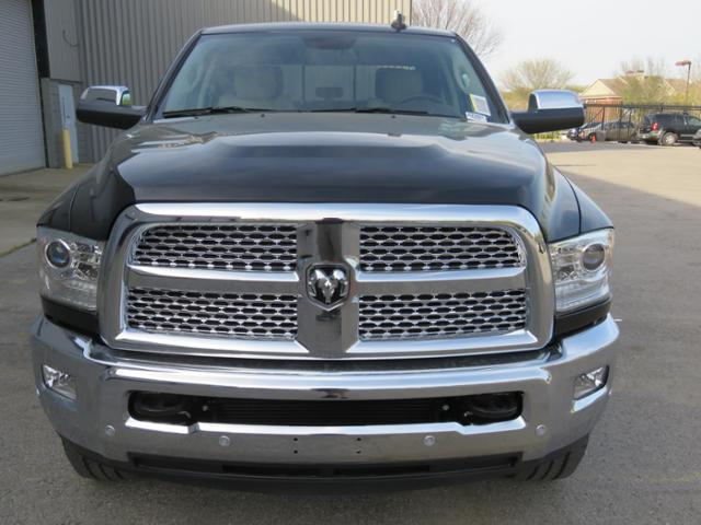 2018 Ram 2500 Crew Cab 4x4,  Pickup #JG254001 - photo 9