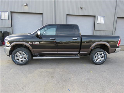 2018 Ram 2500 Crew Cab 4x4,  Pickup #JG254001 - photo 8