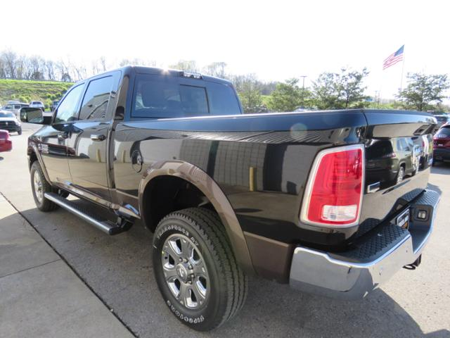 2018 Ram 2500 Crew Cab 4x4,  Pickup #JG254002 - photo 5
