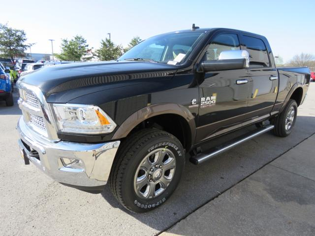 2018 Ram 2500 Crew Cab 4x4,  Pickup #JG254002 - photo 7