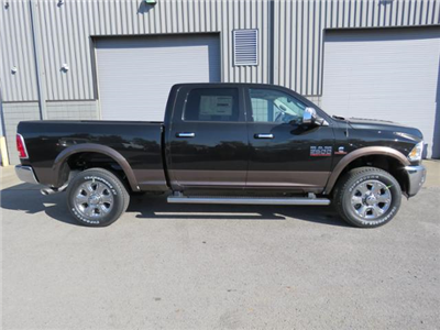 2018 Ram 2500 Crew Cab 4x4,  Pickup #JG254002 - photo 3