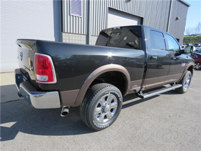 2018 Ram 2500 Crew Cab 4x4,  Pickup #JG254002 - photo 2