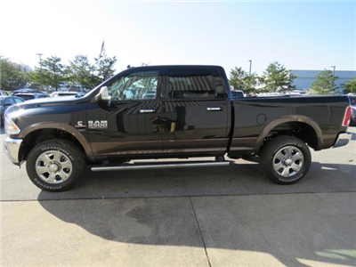 2018 Ram 2500 Crew Cab 4x4,  Pickup #JG254002 - photo 6