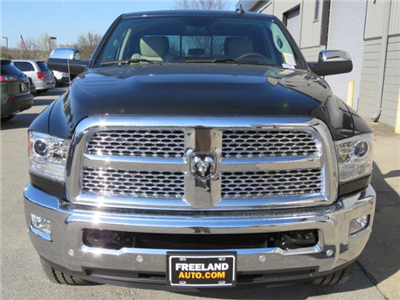 2018 Ram 2500 Crew Cab 4x4,  Pickup #JG254002 - photo 8