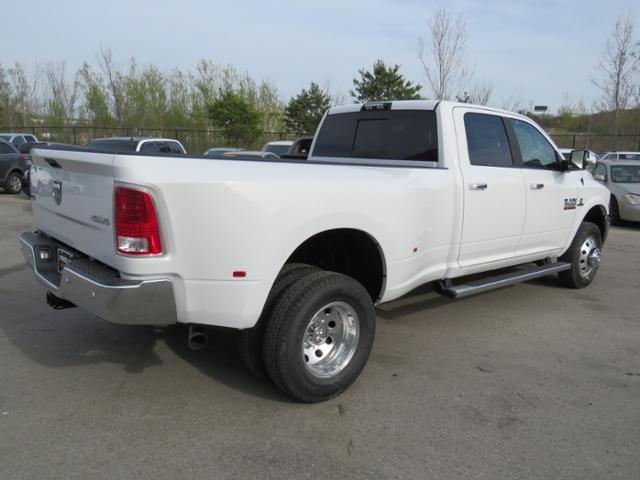 2018 Ram 3500 Crew Cab DRW 4x4,  Pickup #JG267576 - photo 5