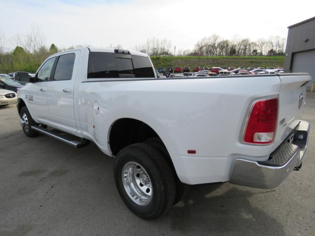 2018 Ram 3500 Crew Cab DRW 4x4,  Pickup #JG267576 - photo 2