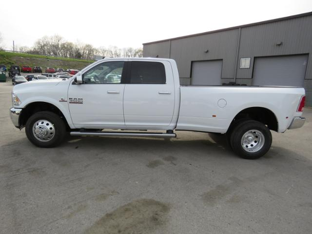 2018 Ram 3500 Crew Cab DRW 4x4,  Pickup #JG267576 - photo 7