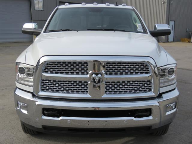 2018 Ram 3500 Crew Cab DRW 4x4,  Pickup #JG267576 - photo 8