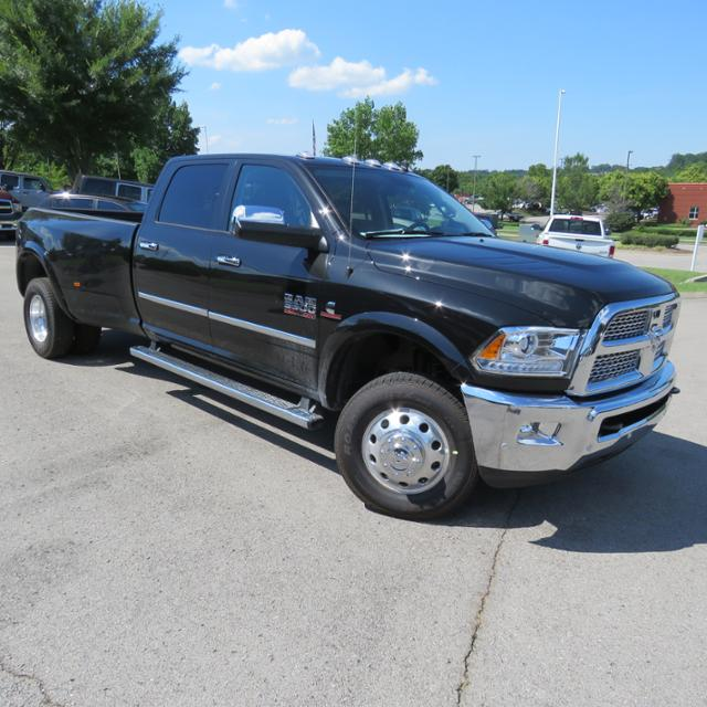 2018 Ram 3500 Crew Cab DRW 4x4,  Pickup #JG267581 - photo 5