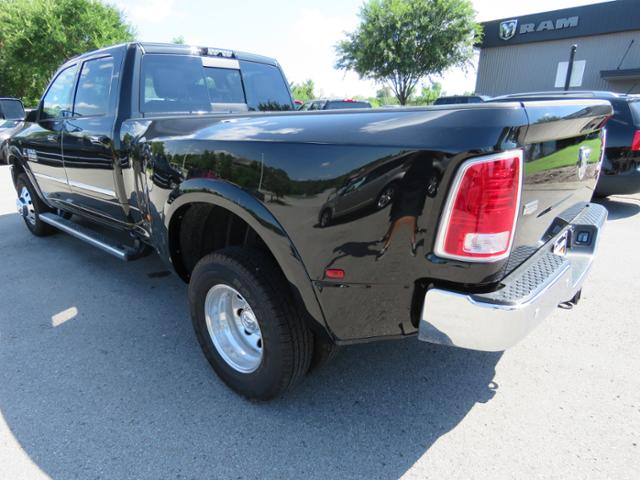 2018 Ram 3500 Crew Cab DRW 4x4,  Pickup #JG267581 - photo 2