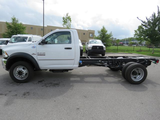 2018 Ram 5500 Regular Cab DRW 4x4,  Cab Chassis #JG269459 - photo 7
