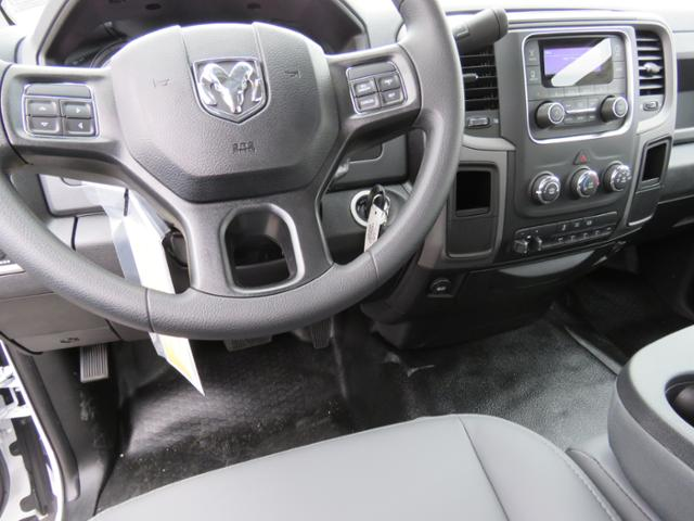 2018 Ram 5500 Regular Cab DRW 4x2,  Cab Chassis #JG354569 - photo 10