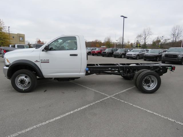 2018 Ram 5500 Regular Cab DRW 4x2,  Cab Chassis #JG354569 - photo 6