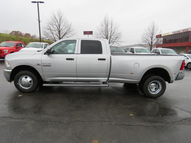 2018 Ram 3500 Crew Cab DRW 4x2,  Pickup #JG383662 - photo 7