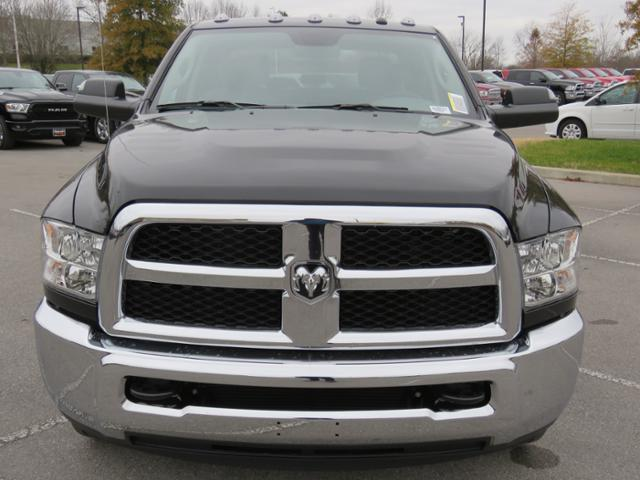 2018 Ram 3500 Crew Cab DRW 4x2,  Pickup #JG392311 - photo 8