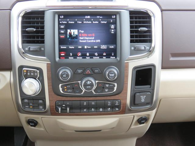 2018 Ram 1500 Crew Cab 4x4,  Pickup #JS238245 - photo 12