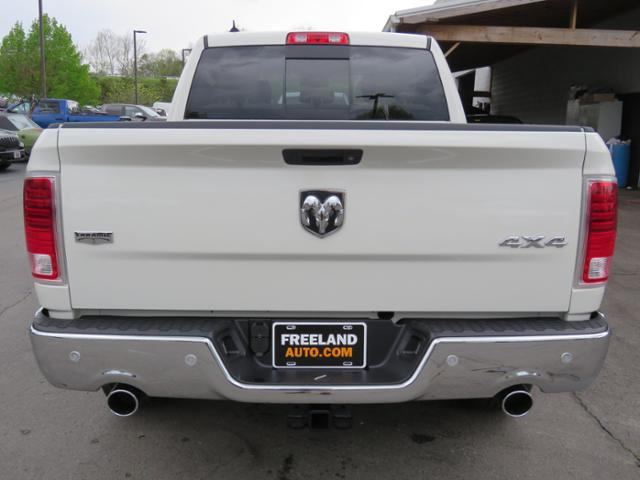 2018 Ram 1500 Crew Cab 4x4,  Pickup #JS238245 - photo 6