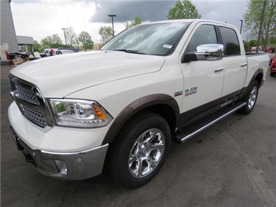 2018 Ram 1500 Crew Cab 4x4,  Pickup #JS238245 - photo 1