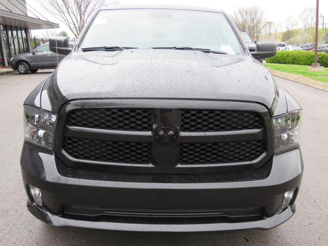 2018 Ram 1500 Quad Cab 4x2,  Pickup #JS259480 - photo 9