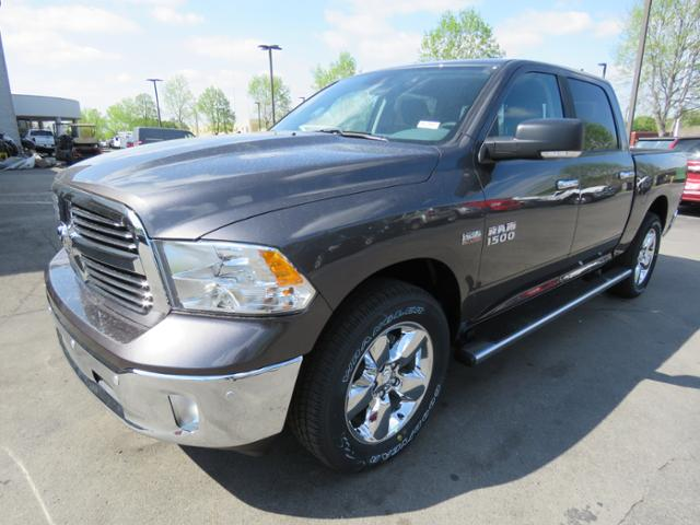 2018 Ram 1500 Crew Cab 4x2,  Pickup #JS274853 - photo 8