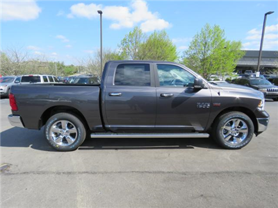 2018 Ram 1500 Crew Cab 4x2,  Pickup #JS274853 - photo 4