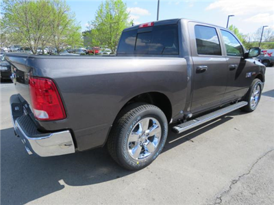 2018 Ram 1500 Crew Cab 4x2,  Pickup #JS274853 - photo 2
