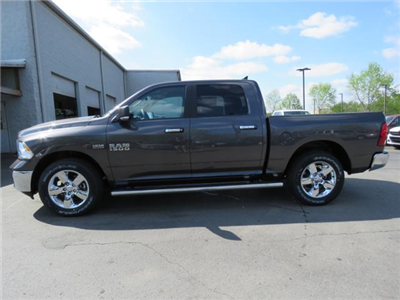 2018 Ram 1500 Crew Cab 4x2,  Pickup #JS274853 - photo 7
