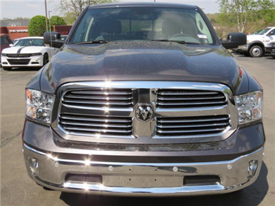 2018 Ram 1500 Crew Cab 4x2,  Pickup #JS274853 - photo 9