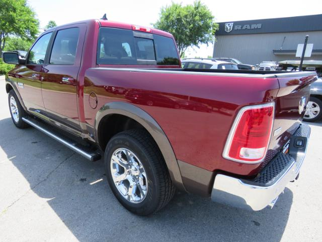 2018 Ram 1500 Crew Cab 4x4,  Pickup #JS281592 - photo 5