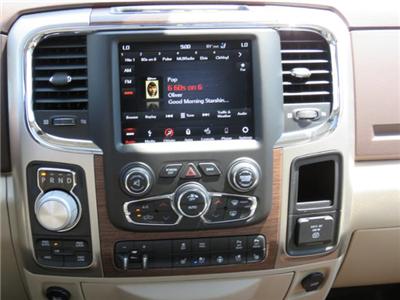 2018 Ram 1500 Crew Cab 4x4,  Pickup #JS281592 - photo 13