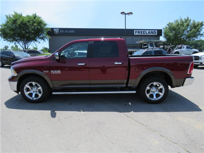2018 Ram 1500 Crew Cab 4x4,  Pickup #JS281592 - photo 6