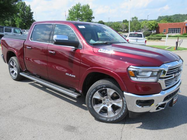 2019 Ram 1500 Crew Cab 4x4,  Pickup #KN545926 - photo 3