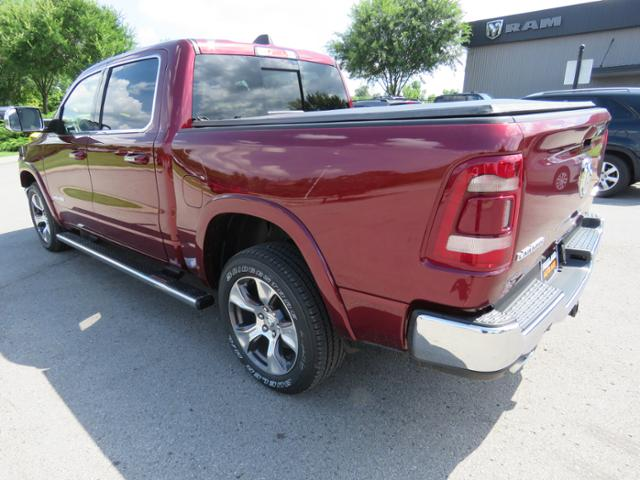 2019 Ram 1500 Crew Cab 4x4,  Pickup #KN545926 - photo 2