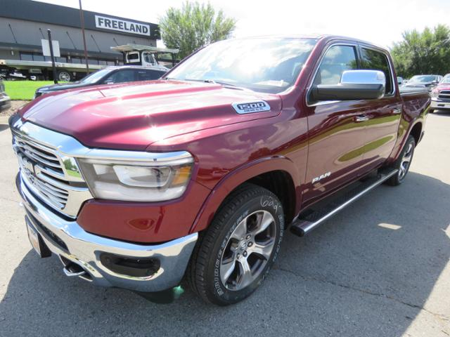 2019 Ram 1500 Crew Cab 4x4,  Pickup #KN545926 - photo 1