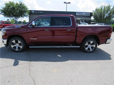 2019 Ram 1500 Crew Cab 4x4,  Pickup #KN545926 - photo 7
