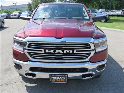 2019 Ram 1500 Crew Cab 4x4,  Pickup #KN545926 - photo 8