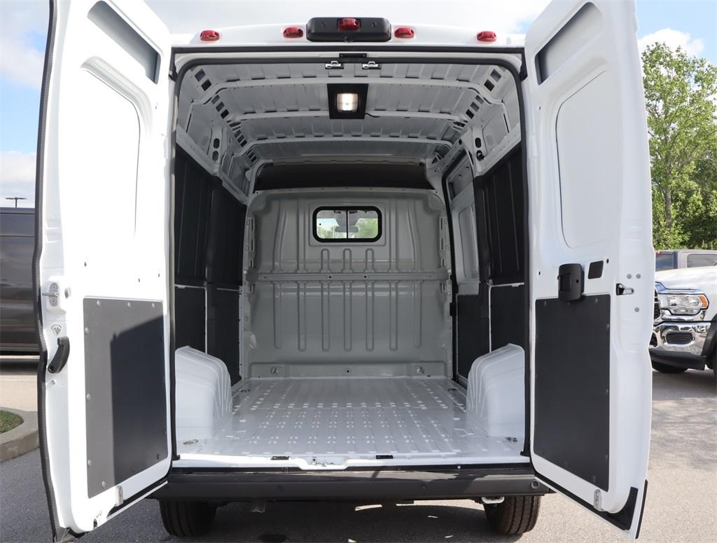 2020 Ram ProMaster 1500 High Roof FWD, Empty Cargo Van #LE126793 - photo 1