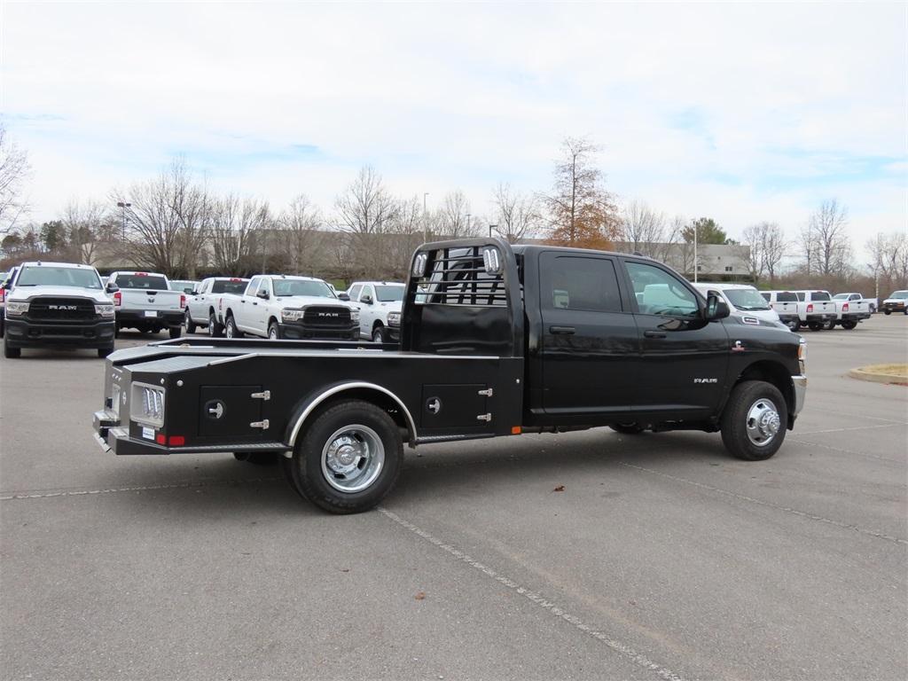 2020 Ram 3500 Crew Cab DRW 4x4, CM Truck Beds Hauler Body #LG234301 - photo 1