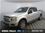 2018 F-150 Crew Cab 4x4 Pickup #T78999 - photo 1