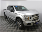 2018 F-150 Crew Cab 4x4 Pickup #T78999 - photo 3