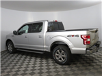 2018 F-150 Crew Cab 4x4 Pickup #T78999 - photo 2