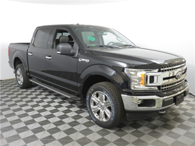 2018 F-150 Crew Cab 4x4 Pickup #T79000 - photo 3